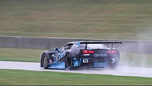 The Trans Am Series at Road America - The Trans Am 100