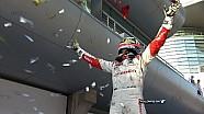 Shanghai: Highlights, 2. Rennen