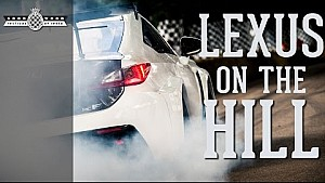 Lexus LFA and Friends at FOS!