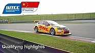 Shanghai: Highlights, Tom Coronel