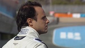 Felipe Massa - Time to Say Goodbye