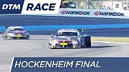 Da Costa's tricycle - DTM Hockenheim Final 2016