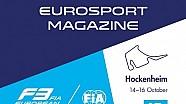 Eurosport Magazine 2016 - Hockenheim