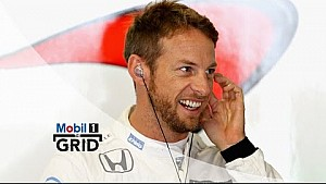 Latin America – Jenson Button & Tom Stallard On The Mexican GP | Mobil 1 The Grid