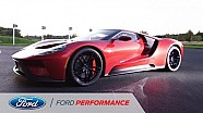 Ford Performance App Reveal at SEMA 2016 | Enthusiast | Ford Performance