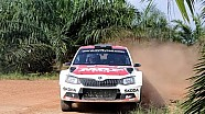 APRC - 2016 Malaysian Rally - Review