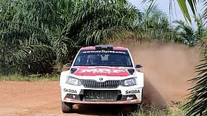APRC - 2016 Malaysian Rally - Review