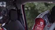 新雪铁龙Dispatch - WRC式测试体验
