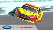 Joey Logano Shares His Best Memories at Ford Championship Weekend | NASCAR | Ford Performance