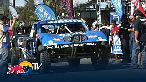 History of the Baja 1000 | Driving Dirty: Road to the Baja 1000