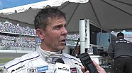 Scott Pruett Returning To Rolex 24 At Daytona In New Lexus Entry