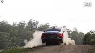 2016赛季WRC澳大利亚站 - 测试日精彩瞬间
