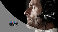 Mark Webber de Porsche reflexiona sobre su retiro| Mobil 1 The Grid