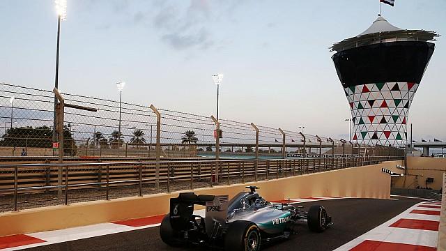 Formula 1 Inside Grand Prix - 2016: GP di Abu Dhabi - parte 2