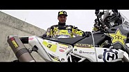 The favorites - Dakar 2017