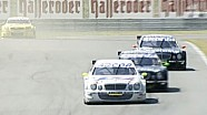 DTM Oschersleben 2001 - Highlights
