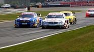 DTM Adria 2003 - Highlights
