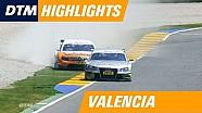 DTM Valencia 2010 - Highlights