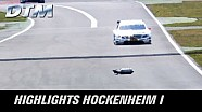 DTM Hockenheim 2011 - Özet Görüntüler