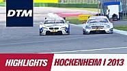 DTM Hockenheim I 2013 - Highlights