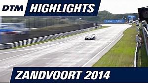 DTM Zandvoort 2014 - Highlights