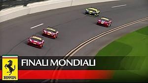Finali Mondiali - Daytona 2016 - Coppa Shell - Race 1