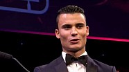 Pascal Wehrlein on Mercedes 2017 - Autosport Awards 2016