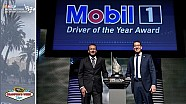 Kyle Busch named Mobil 1 Driver of the Year