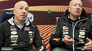 Column - Tim en Tom Coronel: