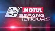 2016 Motul Sepang 12hrs -  Main Highlights Program