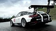 Porsche arrive dans iRacing en 2017
