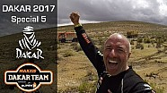 Mini docu: Tom Coronel in eerste week Dakar Rally 2017
