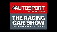 Canlı: Autosport International 2017 - Pazar