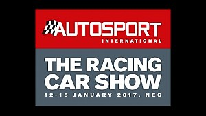 Live: Autosport International 2017 - Sunday