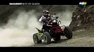 Dakar 2017: Highlights, Quad