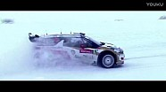 2017年WRC蒙特卡洛站-雪铁龙车队前瞻