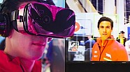 Drones y VR Lucas Di Grassi's Top Tech At CES - Fórmula E