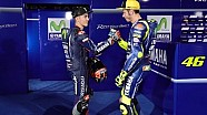 VR46 conce a MV25