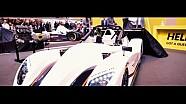 2017年Autosport国际车展精彩瞬间