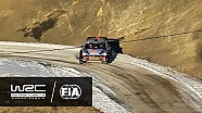 Rally de Monte Carlo - Etapas 9-10