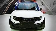 Tazzari: Italian Style EVs - Formula E
