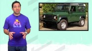 Land Rover Defender EV, Alfa Romeo SUV, Jaguar CX75 Green Light, Audi Q5 Cab