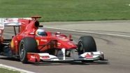 Scuderia Ferrari 2010 - Canadian GP Preview