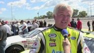 2010 ARCA Salem - Kimmel Interview