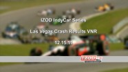 2011 IndyCar - Las Vegas Investigation