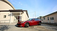 Ferrari opens two after-school facilities in Ishinomaki
