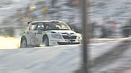 Volkswagen Motorsport - WRC 2012 - Rally Sweden