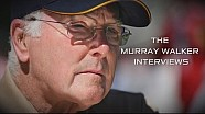 Murray Walker on McLaren and the 'old enemy'