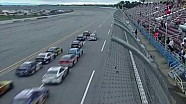 David Ragan WINS at Talladega!
