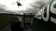 It's coming... Caterham F1 Team's 2013 film. Are you ready?
